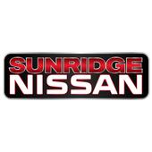 Sunridge Nissan DealerApp icon