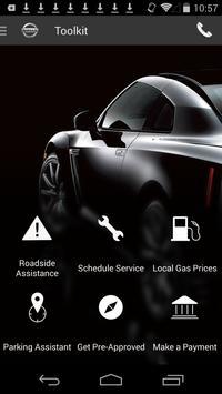 Sunridge Nissan DealerApp poster