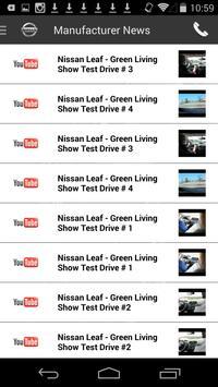 Sunridge Nissan DealerApp apk screenshot