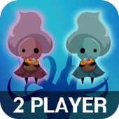 Two in One Diver - 2 Players icon