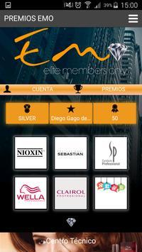 Premios EMO apk screenshot