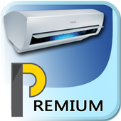 Premium Ac Remote Control icon