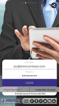 Premium Sales Corporation poster