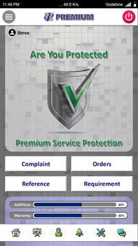 Premium Sales Corporation screenshot 1