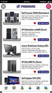 Premium Sales Corporation screenshot 2