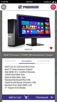 Premium Sales Corporation screenshot 3