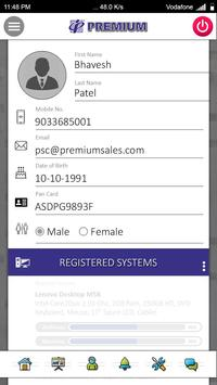 Premium Sales Corporation screenshot 4