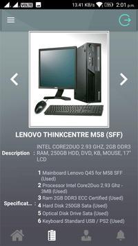 Premium Sales Corporation screenshot 9