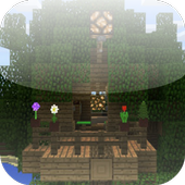 The Journey of Life mod MCPE icon