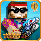Cheats For Pixel Gun 3D No Hack icon
