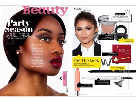 NU People Magazine UK apk screenshot