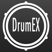 DrumEX icon