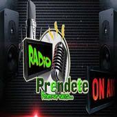 RADIO PRENDETE icon