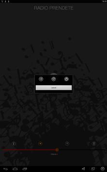 RADIO PRENDETE screenshot 3