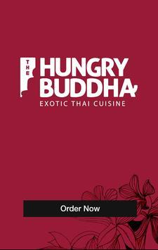 Hungry Buddha poster