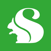 Squirrel – Nuts About Health icon