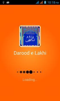 Darood e Lakhi apk screenshot