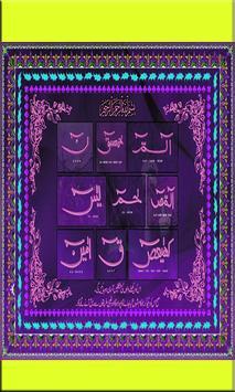 Loh e Quran screenshot 2
