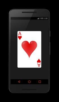 Mind Reader - Card Magic Trick apk screenshot