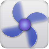 Cooling Master icon