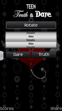 Teen Truth or Dare screenshot 3