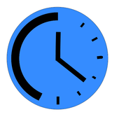 Precise Office Time icon