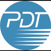 PDT icon