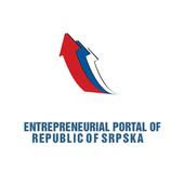 Enterpreneurial portal of RS icon