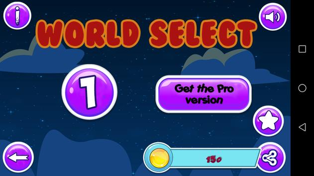Crazy world démo screenshot 7