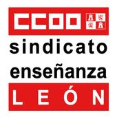 CCOO enseñanza León icon