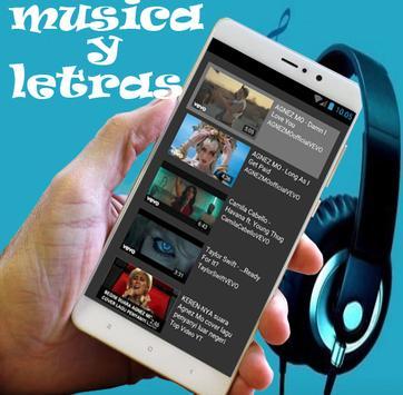 AGNEZ MO - Damn I Love You musica y letras screenshot 2