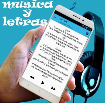 Zarcort - FIVE NIGHTS AT FREDDY'S Musica y letras screenshot 2