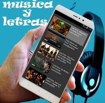 Luis Fonsi - Despacito ft. Daddy Yankee - musica screenshot 2