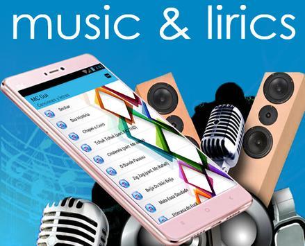 MC Gui - Chapei o Coco musica y letras screenshot 1