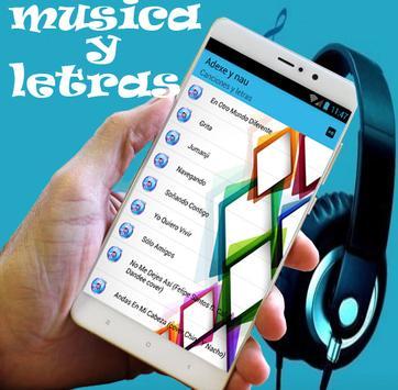 Jumanji - Adexe & Nau canciones musica y letras screenshot 1