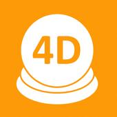 SG 4D Prediction icon