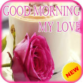 Good Morning My Love Images icon