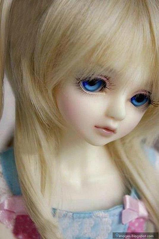 ... 3D Doll Wallpapers Latest apk screenshot ...
