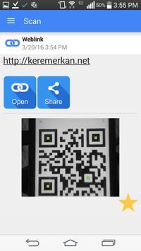 QR Code Scan apk screenshot