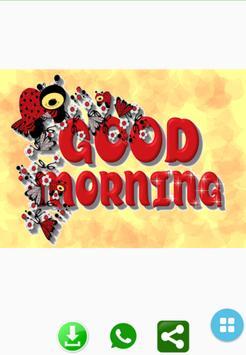 Good Morning Gif Images Latest apk screenshot