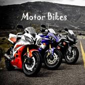 Motor Bikes icon