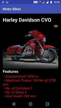 Motor Bikes screenshot 14
