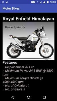 Motor Bikes screenshot 15
