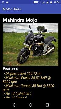 Motor Bikes screenshot 10