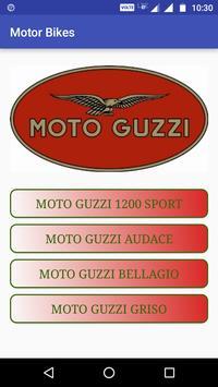 Motor Bikes screenshot 9
