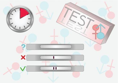 Pregnancy Test screenshot 2