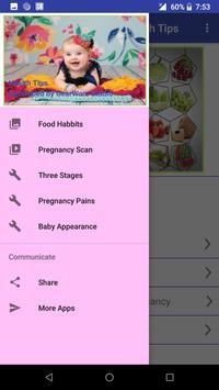 Ernährungsrichtlinien für Android