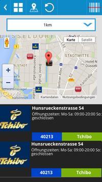 Preisvergleich Barcode Scanner apk screenshot