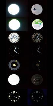 SWApp True Dark screenshot 5