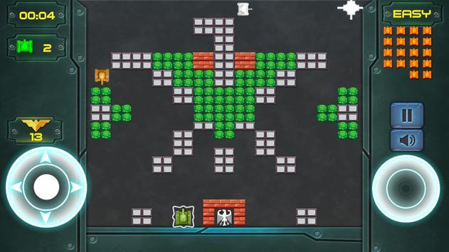 Tank World War apk screenshot